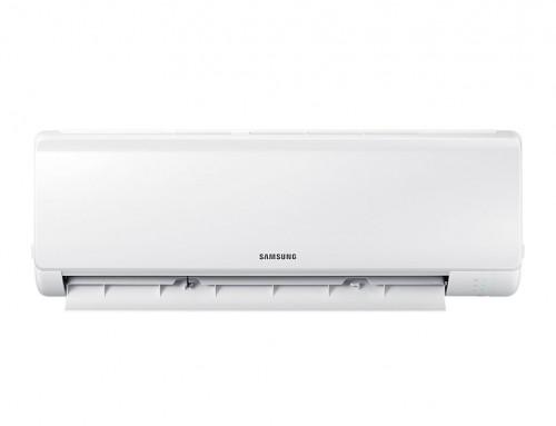 Samsung Split Air Conditioner 2 Ton AR24KCFHRWK White