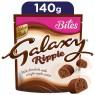 Galaxy® Ripple Chocolate Bites 140g
