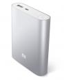 Xiaomi Mi Power Bank 5000 mAh Silver