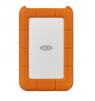 LACIE RUGGED USB-C 2TB UPTO 135MB/S