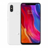Xiaomi Mi 8 Smartphone 6GB Ram 256GB ROM 6.21 Inch 4G LTE  - White