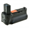 JUPIO Battery Grip for Sony A6300 / A6500 + Cable