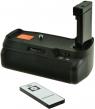 JUPIO Batterygrip for Nikon D3400