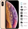 Apple iPhone Xs With FaceTime - 256GB, 4G LTE, Gold