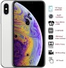 Apple iPhone Xs With FaceTime - 256GB, 4G LTE, Silver