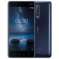 Nokia 8 Smartphone LTE