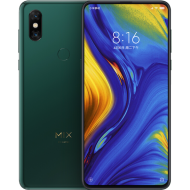 XIAOMI MI MIX 3 -  6GB RAM 128GB ROM Jade Green