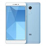 Xiaomi Redmi Note 4X Dual SIM - 32GB, 3GB RAM, 4G LTE- Blue