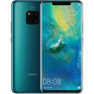 HUAWEI MATE 20 PRO Dual Sim - 128GB, 4G LTE, EMERALD GREEN + FREE M2 SMART BAND