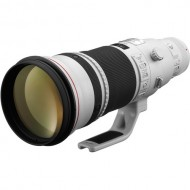Canon EF 500mm f4L IS II USM Lens