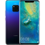 HUAWEI MATE 20 PRO Dual Sim - 128GB, 4G LTE, TWILIGHT + FREE M2 SMART BAND