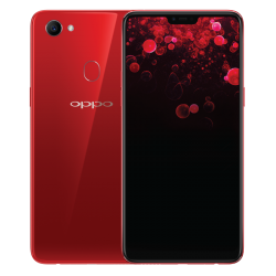 OPPO F7 Dual SIM 64GB RED 4G LTE