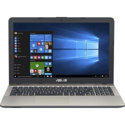 Asus X541UA-G01345T Black (i3, 4GB, 1TB, 15.6 WXGA, Intel HD, Win10)