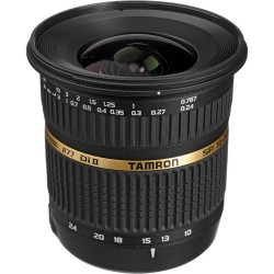 Tamron SP AF10-24mm F 3.5-4.5 Di II LD Sony
