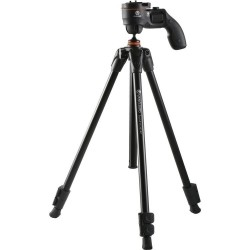 Vanguard ESPOD CX 203AGH Aluminum-Alloy Tripod Kit with GH-20 Pistol Grip Ball Head