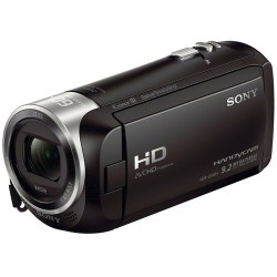 Sony HDR-CX405 9.2MP, Full HD Camcorder