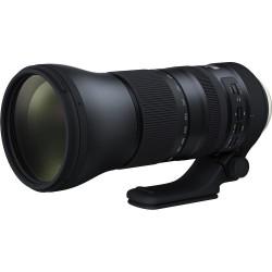 Tamron SP 150-600mm F 5-6.3 Di VC USD G2 Canon