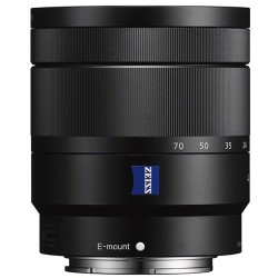 Sony 16-70mm E F4 ZA OSS SLR Lense for Cameras