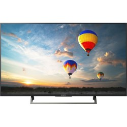 Sony 49 Inch 4K Ultra HD HDR Android TV with 4K Ultra HD X-Reality PRO - KD-49X8000E