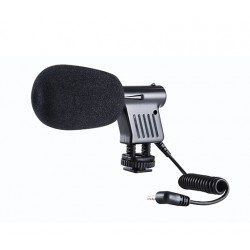 BY-VM01 Condenser Mini Microphone