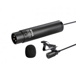 BY-M4OD Lavalier Microphone