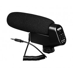 BY-VM600 Shotgun Microphone