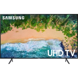 Samsung 49 Inch UHD Smart TV- 49NU7100