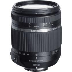 Tamron 18-270mm F 3.5-6.3 Di II VC PZD Nikon