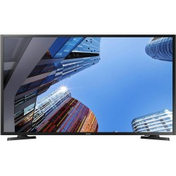 Samsung 40 Inch LED - Full HD Slim TV - Built-In Receiver 40M5000