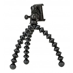 GripTight GorillaPod Stand (Smart Phones) (Black)