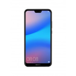 Huawei Nova 3e Dual SIM Midnight Black 64GB 4G LTE