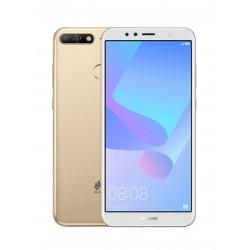 Huawei Y6 Prime Dual SIM Gold 16GB 4G LTE