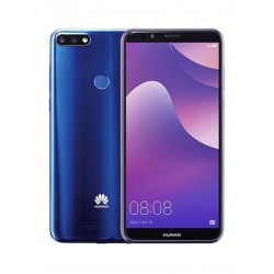 Huawei Y7 Prime 2018 Dual SIM Blue 32GB 4G LTE