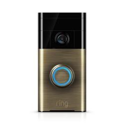 1 RING VIDEO DOORBELL