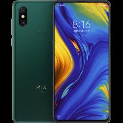 XIAOMI MI MIX 3 -  6GB RAM 128GB ROM Jade Green