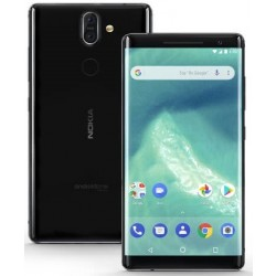 Nokia 8 Sirocco Smartphone LTE