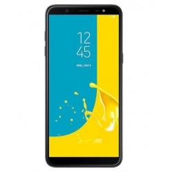 Samsung Galaxy J8 Dual SIM - 64GB, 4GB RAM, 4G LTE