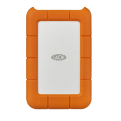 LACIE RUGGED USB-C 2TB UPTO 135MB/S