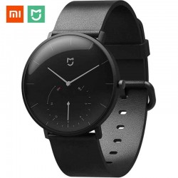 Xiaomi Mijia Quartz Smartwatch Stainless Steel BLACK