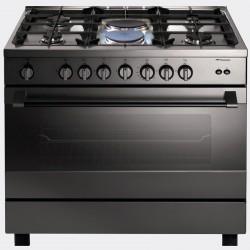 Bompani 90X60 Cm Gas & Electric Cooker Diva-BO683MH