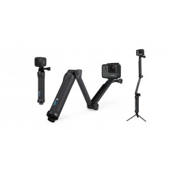 Gopro 3-Way stick