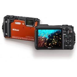 Nikon Coolpix  W300 - 16 MP, Underwater Digital Camera