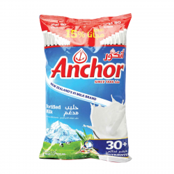 Anchor Full Cream Milk Powder Sachet 2.25kg