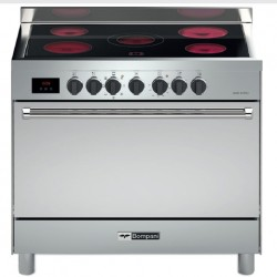 Bompani 90X60 Cm Gas Cooker BO683DX