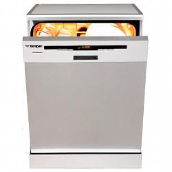 Bompani Dishwasher BO 5021 Silver