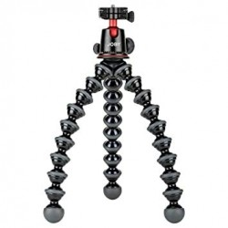 GorillaPod 5K Kit (Black/Charcoal) ( Focus with Ballhead x)