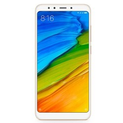 Xiaomi Redmi 5 plus 32GB 3GB - Gold