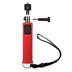 Action Battery Grip (Red)