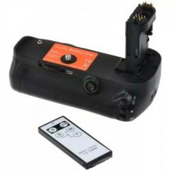 JUPIO Battery grip for Canon 5D-iii/ / 5Ds R (BG-E11)