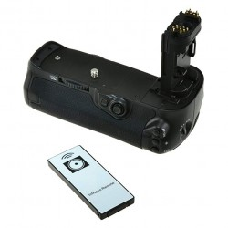 JUPIO Batterygrip for Canon 7D-Mark-ii